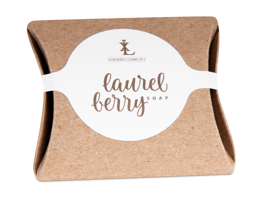 vzorka Laurel Berry Soap 5gr